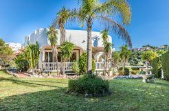 Vrijstaande Villa - Reserva de Marbella, Costa del Sol