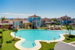 Penthouse Appartement - Diana Park, Costa del Sol