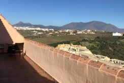 Penthouse Appartement - La Duquesa, Costa del Sol