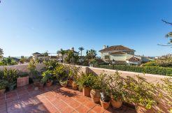 Tussenverdieping Appartement - Elviria, Costa del Sol