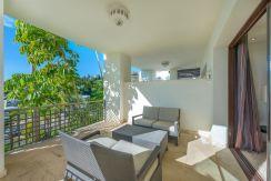 Tussenverdieping Appartement - Benahavís, Costa del Sol
