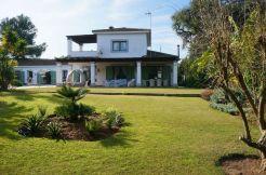 Vrijstaande Villa - Sotogrande Costa, Costa del Sol