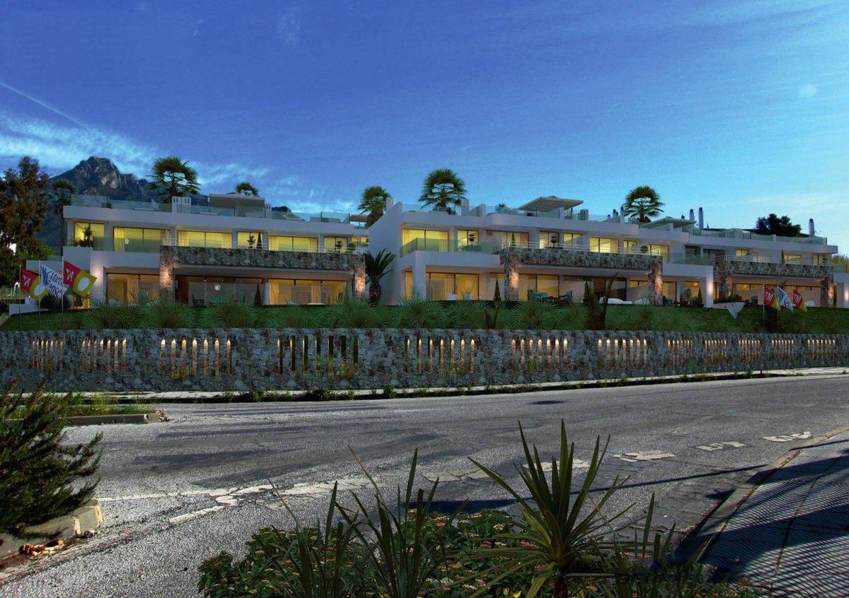 Geschakeld Huis – The Golden Mile, Costa del Sol