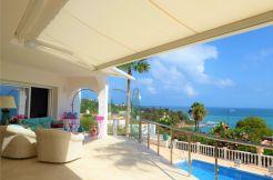 Vrijstaande Villa - Sotogrande Playa, Costa del Sol