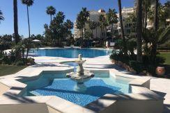 Begane Grond Appartement - New Golden Mile, Costa del Sol