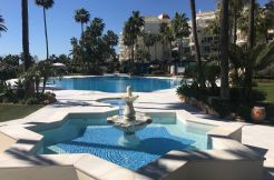 Begane Grond Appartement - New Golden Mile, Costa del Sol