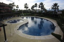 Begane Grond Appartement - Bel Air, Costa del Sol
