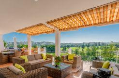 Penthouse Appartement - Mijas Golf, Costa del Sol