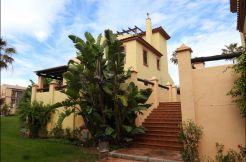Half-Vrijstaande Villa - Casares Playa, Costa del Sol