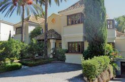 Vrijstaande Villa - Río Real, Costa del Sol