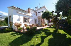 Vrijstaande Villa - The Golden Mile, Costa del Sol