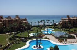 Penthouse Appartement - Estepona, Costa del Sol