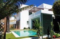Vrijstaande Villa - La Duquesa, Costa del Sol