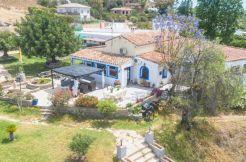 Finca Villa - La Cala Hills, Costa del Sol