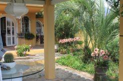 Vrijstaande Villa - Ojén, Costa del Sol