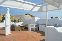 Penthouse Appartement - Selwo, Costa del Sol