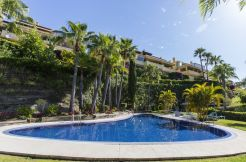 Penthouse Appartement - Sierra Blanca, Costa del Sol