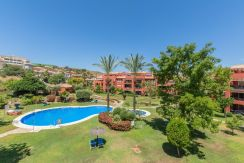 Penthouse Appartement - Mijas, Costa del Sol