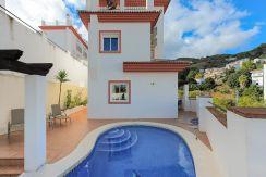 Geschakeld Huis - Tolox, Costa del Sol