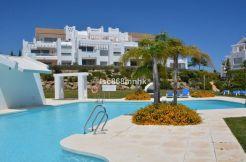 Tussenverdieping Appartement - Casares, Costa del Sol