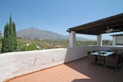 Penthouse Appartement - The Golden Mile, Costa del Sol