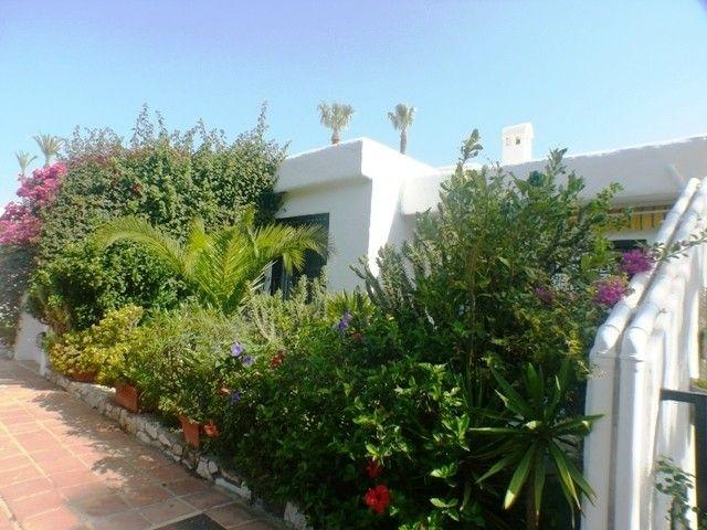 Geschakeld Huis – Marbella, Costa del Sol