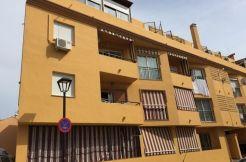 Tussenverdieping Appartement - Las Lagunas, Costa del Sol