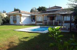 Vrijstaande Villa - Guadalmina Alta, Costa del Sol