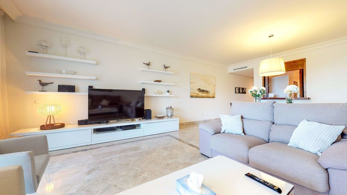 Begane Grond Appartement – Nueva Andalucía, Costa del Sol