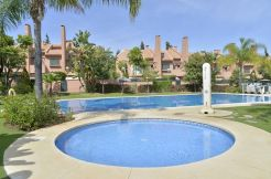 Geschakeld Huis - Los Monteros, Costa del Sol