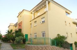 Begane Grond Appartement - Cabopino, Costa del Sol
