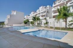 Begane Grond Appartement - Valle Romano, Costa del Sol