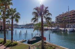 Begane Grond Appartement - Sotogrande Marina, Costa del Sol