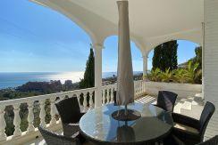 Vrijstaande Villa - La Capellania, Costa del Sol
