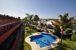 Penthouse Appartement - Casares Playa, Costa del Sol