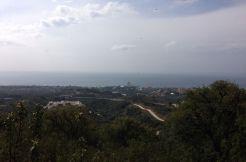 Residentiele Percelen - Altos de los Monteros, Costa del Sol
