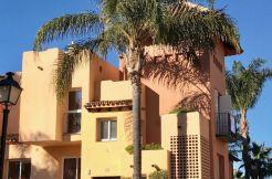 Geschakeld Huis - Nueva Andalucía, Costa del Sol