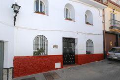 Geschakeld Huis - Alhaurín el Grande, Costa del Sol