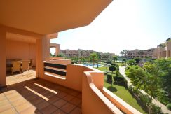 Tussenverdieping Appartement - Casares Playa, Costa del Sol