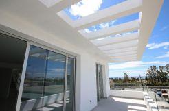 Penthouse Appartement - Bel Air, Costa del Sol