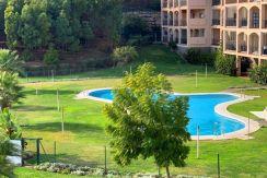 Tussenverdieping Appartement - El Faro, Costa del Sol