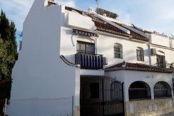 Geschakeld Huis - Fuengirola, Costa del Sol