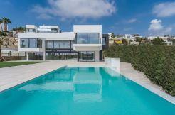 Vrijstaande Villa - Benahavís, Costa del Sol