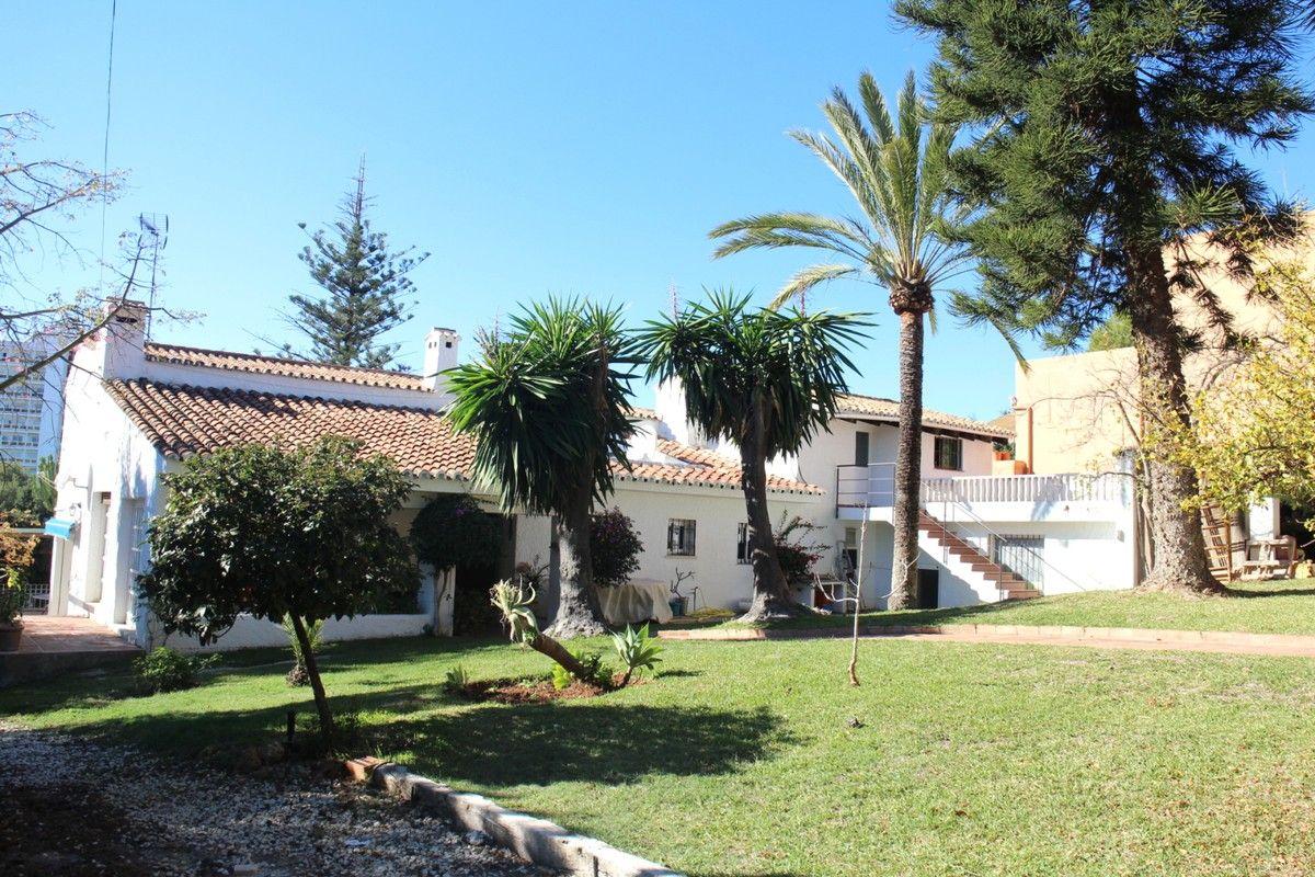 Vrijstaande Villa – Nueva Andalucía, Costa del Sol