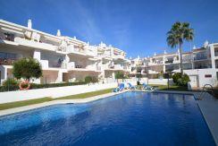Penthouse Appartement - La Duquesa, Costa del Sol