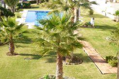Tussenverdieping Appartement - Mijas Costa, Costa del Sol