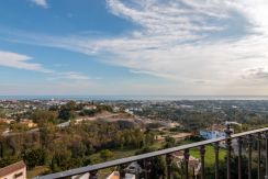 Penthouse Appartement - Monte Halcones, Costa del Sol
