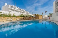 Penthouse Appartement - Cancelada, Costa del Sol