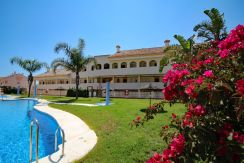 Penthouse Appartement - Arroyo de la Miel, Costa del Sol
