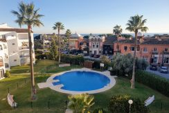 Penthouse Appartement - Calypso, Costa del Sol